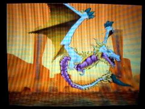dragon quest v how to get leaf from yggdrasil sapling