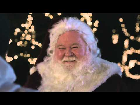 NORTHPOLE: OPEN FOR CHRISTMAS Trailer - Bailee Madison, Lori Loughlin, Dermot Mulroney