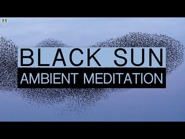 Ambient Meditation Sounds for Relaxation [Dreamy Guitars and Birds Included]