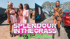 SPLENDOUR IN THE GRASS 2019 | VLOG