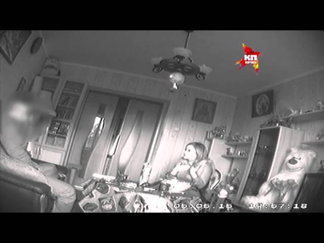 [Оперативная съемка] Подготовка заказного убийства в Подмосковье