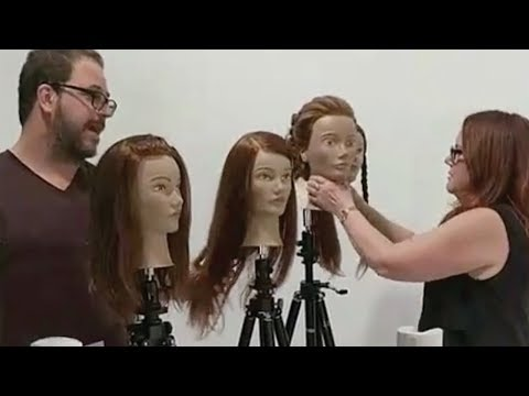 Professionals Who Practice Episode 4: Styling w/ Ruth Roche