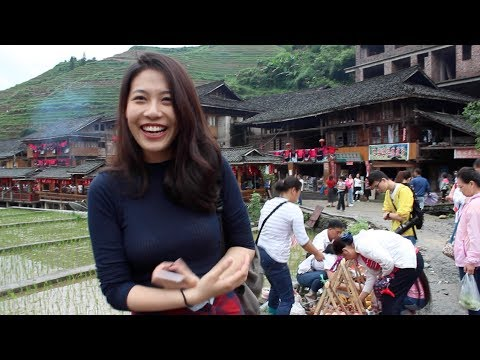 Guilin, China TRAVEL VLOG