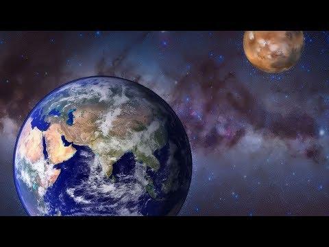 'C'è Spazio' - 2. Dalla Terra a Marte