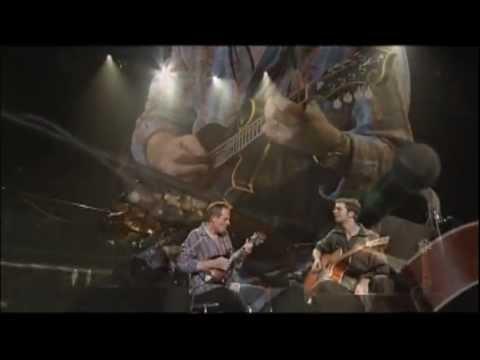Going to California - Paul Gilbert & John Paul Jones (2003)