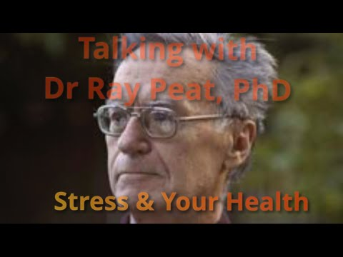 dr-ray-peat---hormones,-stress,-pufas,-low-carb-diets,-fat-burning-vs.-sugar-burning,-&-more!