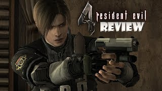 Resident Evil 4 (Switch) Review (Video Game Video Review)