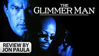 The Glimmer Man -- Movie Review #JPMN