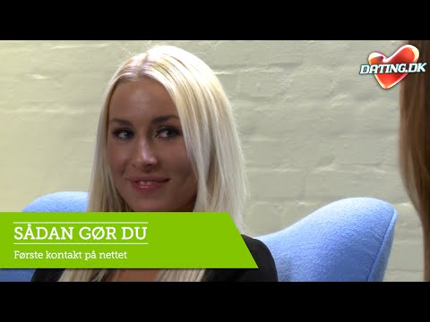 Reportage: Rasmus og Julie | Dating.dk TV