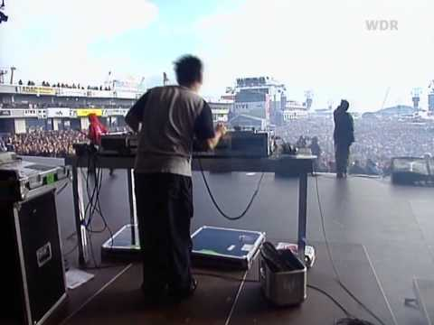Linkin Park - Papercut (Rock Am Ring 2001)