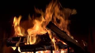 Dreamscene (Дримсцена) огонь в камине