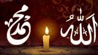 Assalatu Alan Nabi - (Audio) - Qari Rizwan