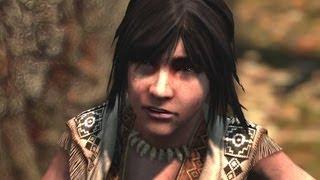 Assassin's Creed 3 — Финальный трейлер релиза (HD) на русском