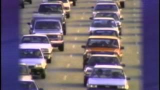 WGAL-TV Channel 8, Lancaster, PA - Traffax Promo (Mid 90