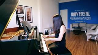 Hẹn Một Mai | Bùi Anh Tuấn | Piano Cover | An Coong Music Center