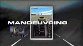 DTM Race Driver: Create & Race Trailer