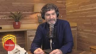 Bret Weinstein - How to Avoid U.S. Civil War (part 6)