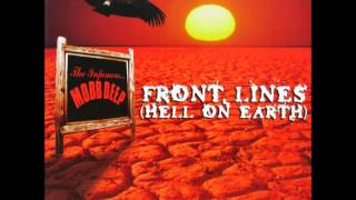Mobb Deep - Front Lines (Hell On Earth) acapella [HQ]