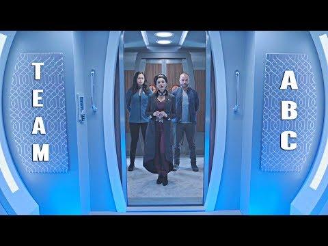 (The Expanse) Team ABC