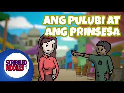 story:-ang-pulubi-at-ang-prinsesa