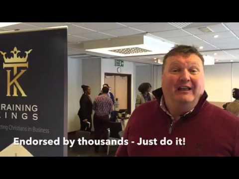 Christian Business Network - London