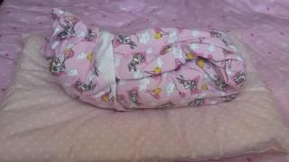 Распаковка реборна Мии ! 2 часть . Reborn baby box opening !