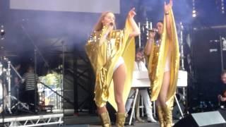 Abba Revival 'Dancing Queen' 28.5.16