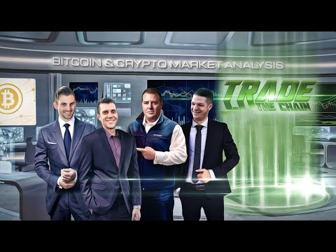 TRADE THE CHAIN – $BTC – Bitcoin, |ETH, $NEO, $VGX -Voyager, $CELO, $ETC – Ethereum Classic