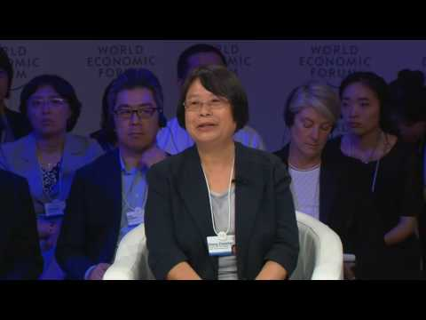 China 2016 - The Changing Face of China