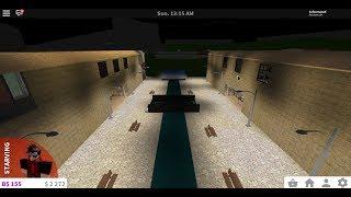 OMG I MEET COEPTUS!!!!! (Speedbuild Center Bloxburg (290,262)) | Roblox