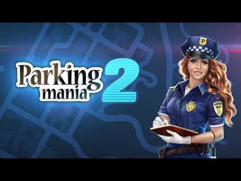 Parking Mania 2 Trailer