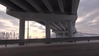 Проект объездной дороги