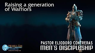 Raising a Generation of Warriors ~Eliodoro Contreras