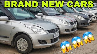 CARS IN CHEAP PRICE | PART-2 | USED CARS | NEW DELHI