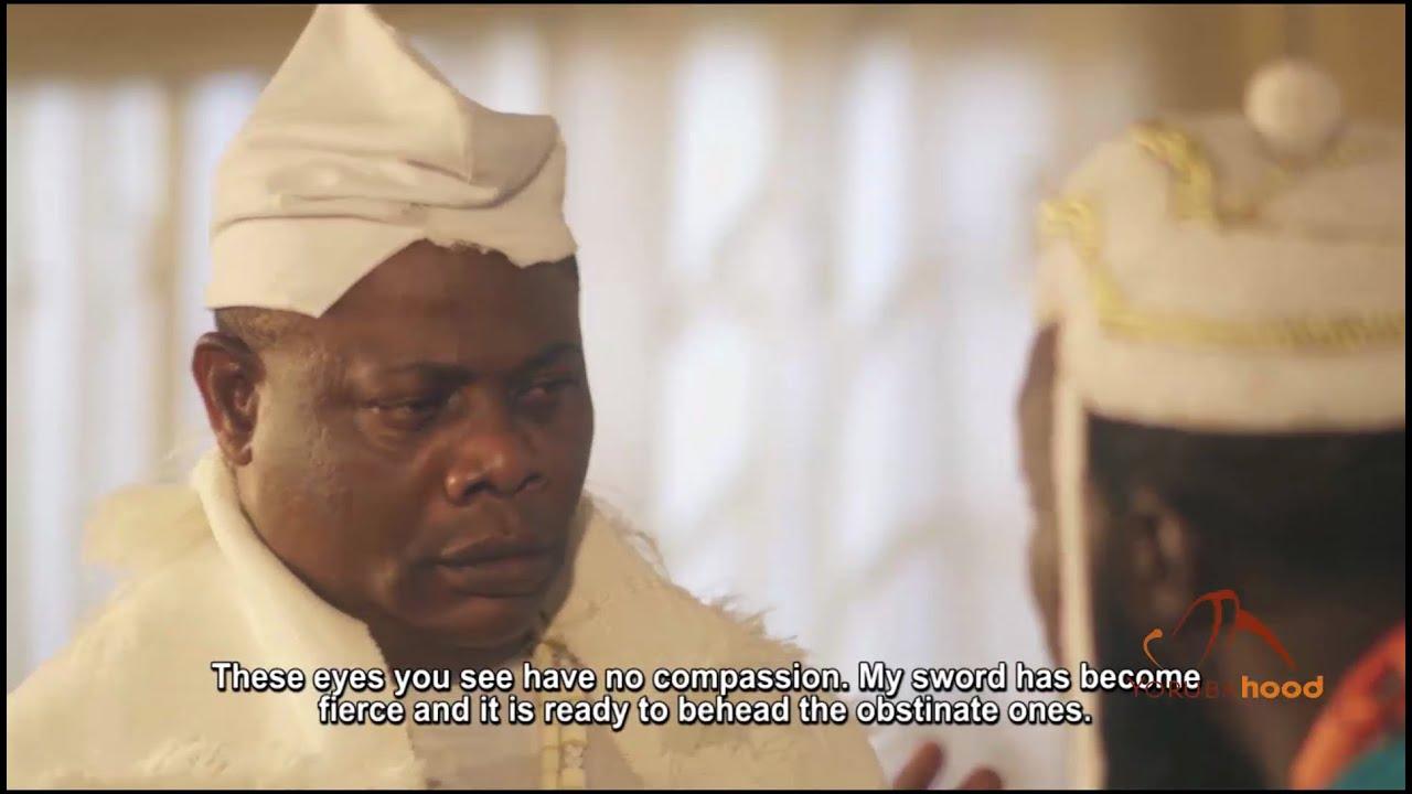 Download Oba Adeyanju Part 2 - Latest Yoruba Movie 2020 Drama Starring Lateef Adedimeji   Olayinka Abioye