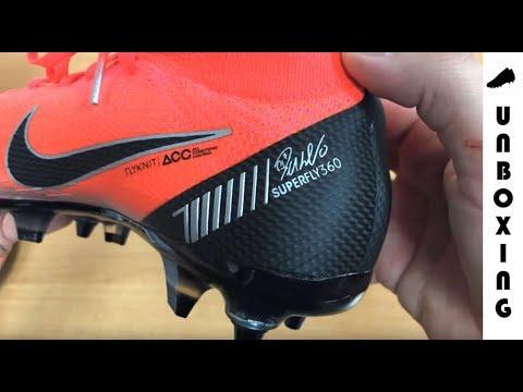 c0772353add Nike Superfly 6 Elite CR7 SG-Pro ACC AJ6932-600