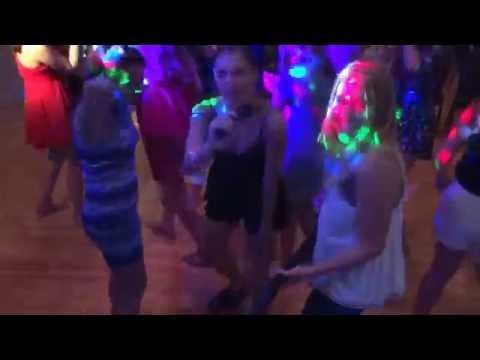 Girls Only Party - High School Graduation - Karaoke Fun- University Club 033