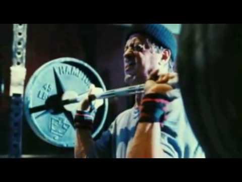 Rocky Balboa Remix - DJTape(son)