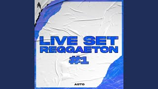 Live Set Reggaeton Uno (Remix)
