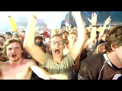 Vini Vici - Fionnghuala | Tomorrowland Belgium 2017