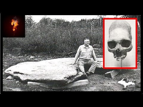 """Prehistoric Alien Mines"" Found On Lake Superior?"