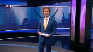 Gambar cover GHOST PRODUCING 'The truth about'  on Dutch national TV