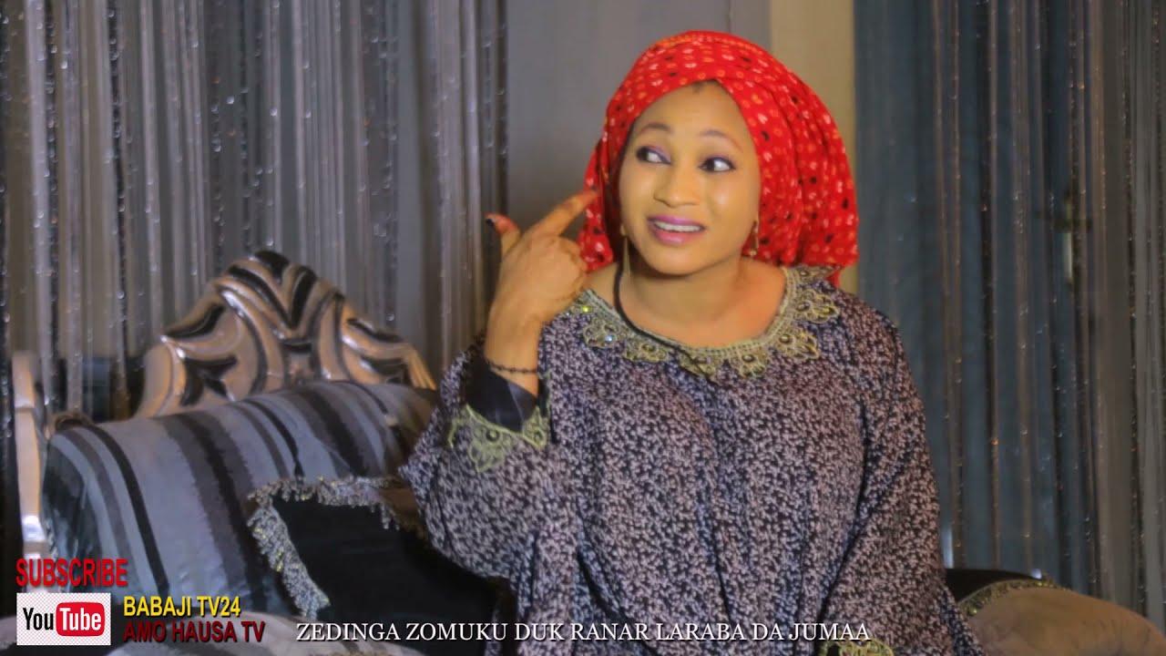 Download LABARIN RAYUWA SEASON1 EPS 1 (New Hausa film Searies 2021)