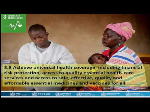 Integrated Health Services: Moving Beyond Agreement Toward Measurement and Action
