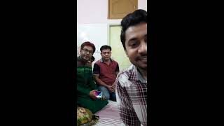 100k Subscribers Celebration !! Amader School Team || Facebook Live Discussion