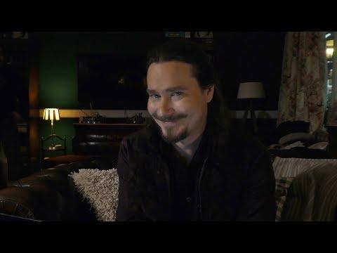Nightwish interview - Tuomas Holopainen (part 1)