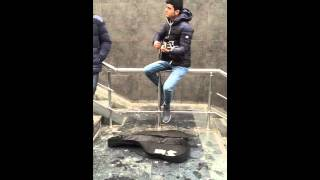Музыкант Азербайджана