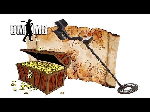 Cum sa faci un Detector de Metale  Home Made