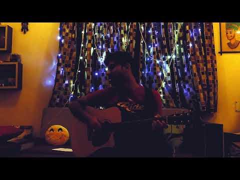 Galiyan | Acoustic Cover | Ankit Tiwari | Ek Villain