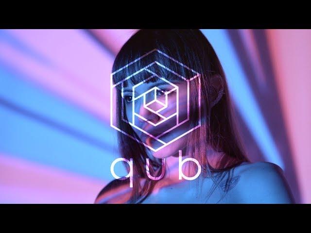 qub - City Lights [Lyric Video]